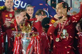 Liverpool begin title defence vs. Leeds - 2020/21 Premier League fixtures  released - Liverpool FC - This Is Anfield