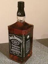 jack daniels flaschen sammlung
