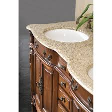 60 Bathroom Cabinet Ove Decors Belfast 60 Double Bathroom Vanity Set Reviews Wayfair