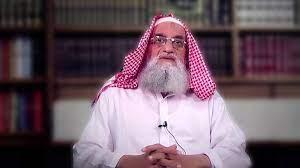 فيديو جديد لزعيم تنظيم القاعدة أيمن الظواهري