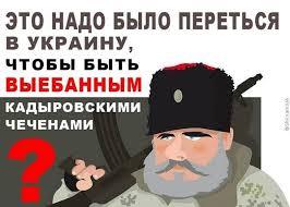 В ходе освобождения Николаевки захвачено большое количество террористов и арсенал различного оружия, - пресс-центр АТО - Цензор.НЕТ 6004