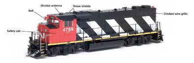 athearn trains ho scale gp38 2 diesel locomotive modelrailroader com Wiring Ho Train Locomotive all the athearn gp382s including this canadian national version feature roadname and roadnumberspecific details HO Scale Diesel Locomotives
