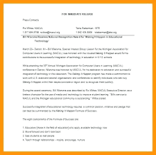 Templates For Press Releases Free Press Release Format Template Word Excel Download With