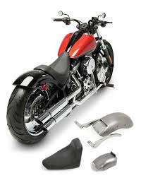 rear fender conversion heartland usa