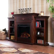 70 inch electric fireplace tv stand a center linear
