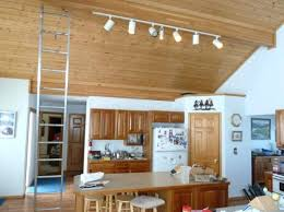 overhead kitchen lighting ideas. Giving A Try Replacing Kitchen Overhead Lights With  Lighting Led Project 1 Track Ceiling Design Overhead Kitchen Lighting Ideas