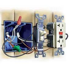 best 10 outlet wiring ideas on pinterest electrical wiring Old Style Electrical House Wiring how to upgrade outlets to gfci old style house wiring