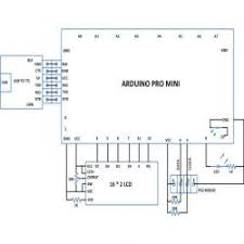 how to control device using mouse connected arduino project circuit diagram how to control device using mouse connected arduino