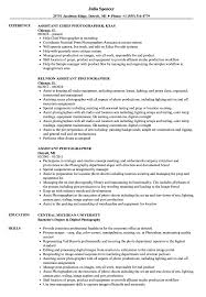 Photographer Resume Examples Photography Resume Sample Fishingstudio 94