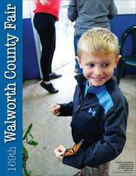 2018 Walworth County Fair Pages 17 40 By Southern Lakes