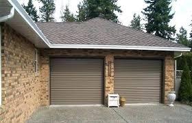 residential roll up garage door. Interesting Door Residential Roll Up Garage Doors Door  Twin  And Residential Roll Up Garage Door T