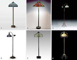 Tiffany Lamps Price Guide And How To Identify An Original