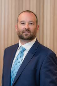 Ben Marino Partner | Marino Law on the Gold Coast