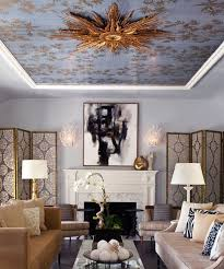 hollywood regency lighting. view in gallery do not ignore the ceiling when going for a regency look hollywood lighting
