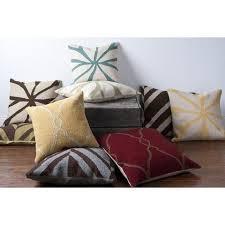 wool throw pillows. Unique Pillows Durablewoolthrowpillowdesigns Intended Wool Throw Pillows I