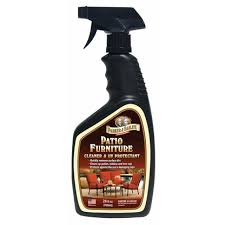 furniture cleaner. patio furniture cleaner 24oz. image 1