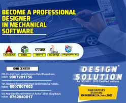 Best Design Software For Mechanical Engineer Become A Professional Designer In Mechanical Software Our