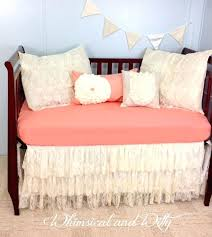 boho nursery bedding ding baby girl
