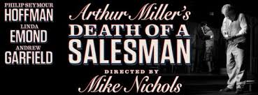 「the death of a salesman play」の画像検索結果