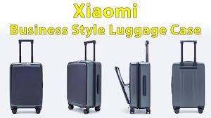 <b>чемодан</b> для ручной клади <b>Xiaomi</b> Business Style Luggage Case ...