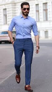 Shirts With Pants 5 Best Shirt And Pant Combinations For Men In 2019 Formal