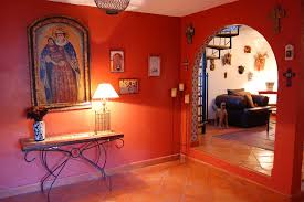 Small Picture mexican home decorations Ideas About Mexican Home Decor The