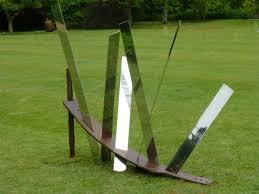 Sculpture - Hilary Arnold-Baker