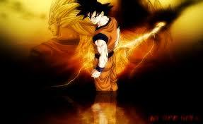 Captivating Dragon Ball Z Son Goku Live Wallpaper For