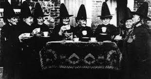 Resultado de imagen de brujas