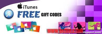 free itunes gift code no surveys