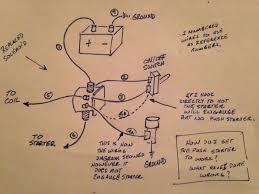 ford 4000 tractor ignition wiring diagram alternator wiring cub cadet starter generator wiring diagram wiring libraryimage 8584 from post lawn mower solenoid switch wiring