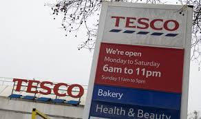 tesco take on aldi and lidl with new jack s up to 60 supermarkets