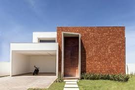 Small Picture Exteriors Stunning Simple Modern Home With Volumetric