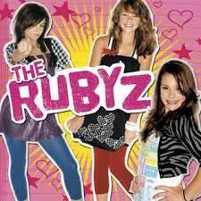 The Rubyz (album) - Wikipedia