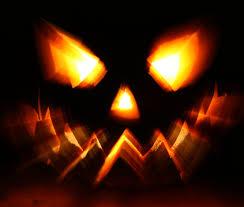Jack O Lantern Jack O Lantern Monster Warning Paranormal Activity Forecast
