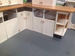 used mangnet kitchen perfect for small diy kitchen job camper van caravan boat truck convert