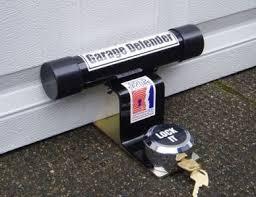 picture of garage defender enfield garage door bolts