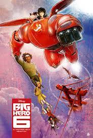 Xem Phim Big Hero 6 -Biệt Đội Big Hero 6 Full HD