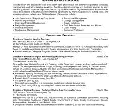 Outstanding Objective Resume Nursing Assistant Ensign