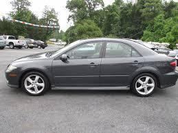 mazda 6 2004 black. 2004 mazda 6 gasoline 4 door black l