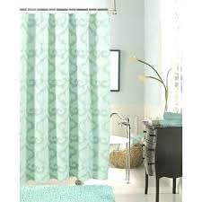 bed bath and beyond extra long shower curtain extra long shower curtain at bed