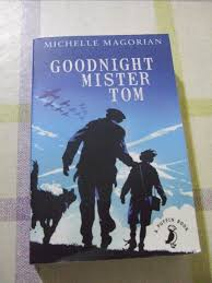 shareapuffinbook goodnight mister tom by michelle magorian the  the review goodnight mister tom