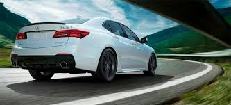 2018 acura tlx type s. plain tlx the 2018 acura tlx brings back a mild performance trim with new angry face for acura tlx type s