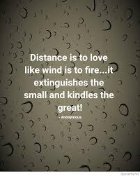 Distance Quotes Quotespics