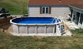 intex oval above ground pools. Brilliant Oval Oval Intex Above Ground Pools With E