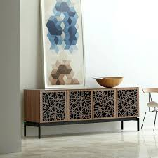 media cabinet the elements storage cabinet by media console in mosaic pattern glass door media cabinet