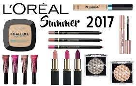new l orÉal makeup now available at ulta summer 2017
