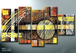 large wooden wall art for sale
