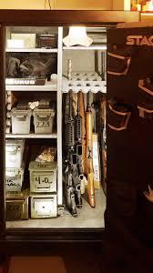 Light Gun Safe Pin On Lamp Light Fixtures