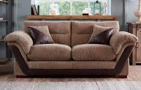 fabric sofas. Exellent Sofas GXD Arthur 3 Seater Sofa Samson Inside Fabric Sofas U